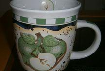 """Cups & Mugs / czyli filiżanki i kubki. W tym seria """"My collection"""""""