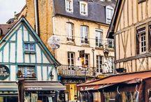 Normandy 2018