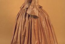1800s Historical Clothing
