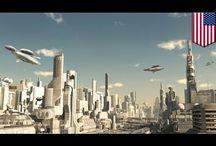 Futurismo o Disruptive Innovation