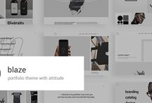 Great Web Themes