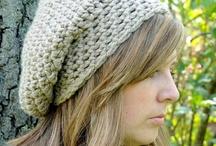 crocheted stuff / by Jennifer Robinson-Mustafa