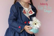 Pattern Reviews / Check out some of the wonderful reviews of our patterns!