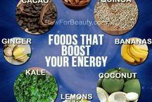 Healthy living / by Dudsmom