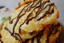 Cookies / by Jamie Lanham