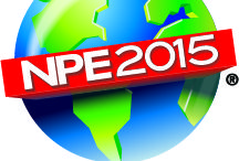 NPE 2015 / The 2015 International Plastic Showcase