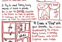 webtoon tips