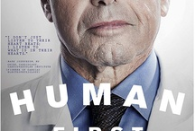 Human First / BIDMC's new brand campaign that celebrates our fervent belief that before patients are patients, they are people.
