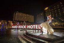 Cancun Hard Rock Hotel Wedding