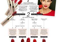 Makeup productos