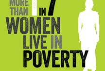 #PovertyData2013 / NWLC's analysis of the Census Bureau's 2012 poverty data shows that the poverty rate for women remains historically high.