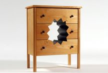 Cool Furniture / by WanderlustHome