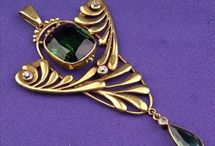 jewelery / by Felicity McCarthy