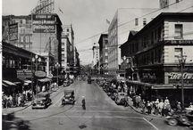 Seattle History