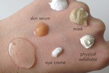 Skin hacks