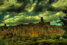 reizen Italie