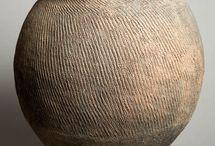 ceràmic África