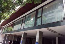 Exteriors / Imatges Exteriors del Centre Alexandra