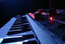 piano fonds d'écran wallpaper / le piano, la musique