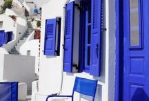 Blue of Greece