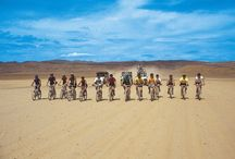 Morocco / Cycling holiday 2014