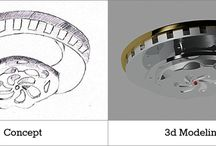 3D CAD Modeling | Zeal CAD Services
