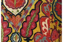 Textiles: Folklore