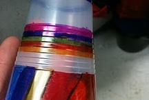 recicle Plásticos