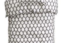 Textiles // Bedroom
