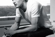 Jamie Dornan Resimleri