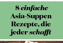 KOCHEN - Rezepte & Inspiration