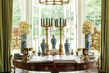 Entries and Foyers / by Kristin Paton Interiors