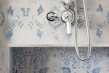bathroom awesomeness / by Jenny Kleven