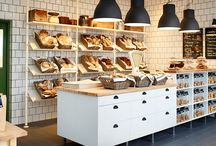 F&B Stores