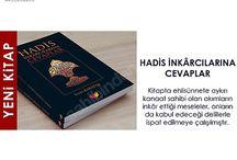 Hadis Kitapları / #hadis #hadiskitabı #hadiskitapları #kitap