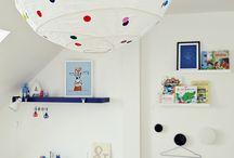 Kids room etc...