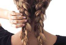 • Cheveux •