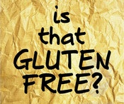 Gluten Free Stuff / by Michele Caine