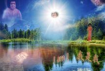 I Am Love / Inspiring Teachings of Bhagawan Sri Sathya Sai Baba (For non-profit spiritual sharing only)