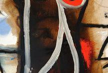 Joan Miro / by Joanna Richards