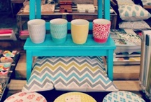Displays of Attraction / by Dondra @ Upcycle-This