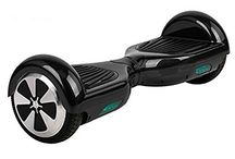 Self Balancing Scooter / Why walk when you can glide?