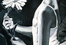 Malarstwo ekspresyjne / ekspresja