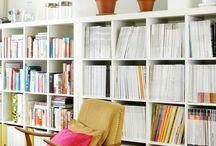 office / by Isabella Geddes