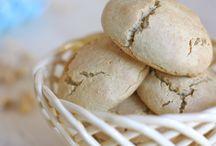 Grain Free Breads / by Bridget Schwebach