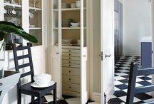 Home: pantry / by Brico Idea