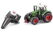 Radio Control farm toys