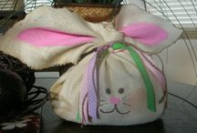Crafts - Spring and Easter