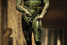 greek heros