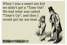 Kids / Funny things about kids. What kids do. How kids are. Just plain being a kid..